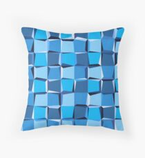 All Squared Away Floor Pillow