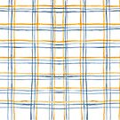 Plaid Madras by Jan Weiss