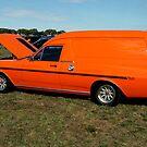 Ford XW Van by garyt581