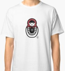 Russian Doll A Classic T-Shirt