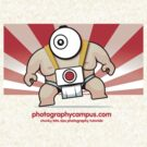 Photography Campus Sumo by Melinda Kerr