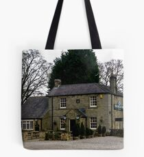 The Bridge Inn - Wath Tote Bag