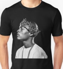 T.I. King of the South Unisex T-Shirt