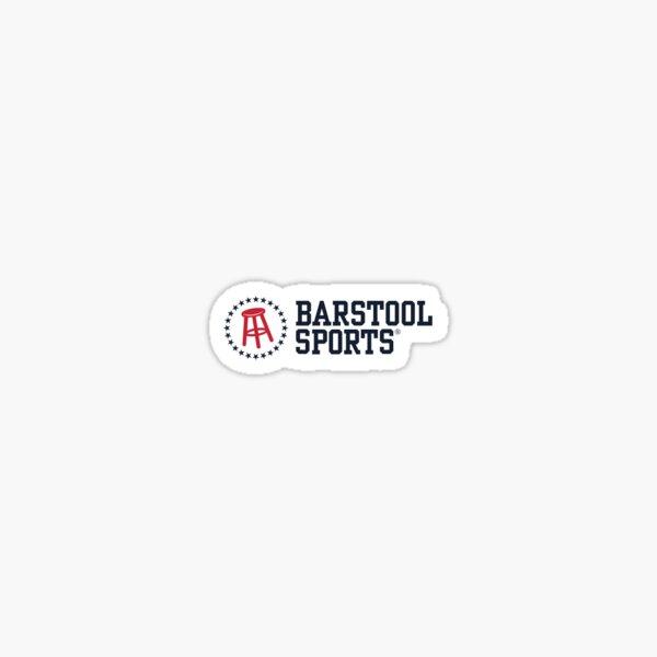 Barstool Sticker