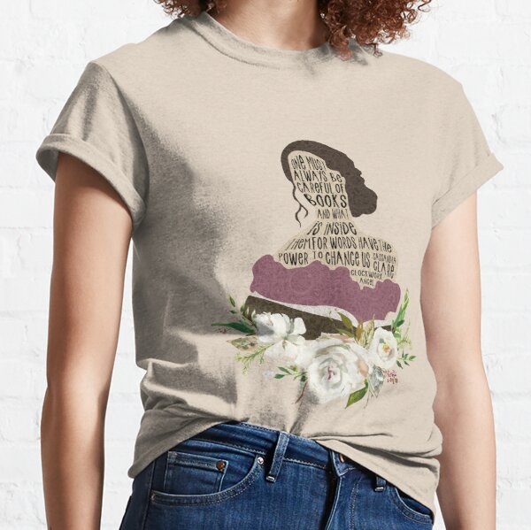 Tessa Gray - Clockwork Angel Classic T-Shirt