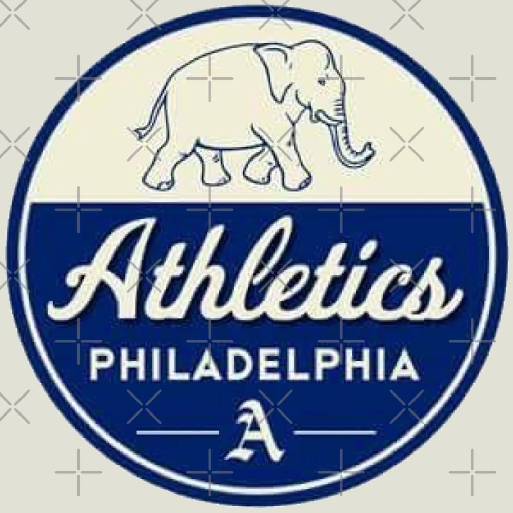 add96fd0c00c5 Philadelphia Athletics - Vintage and Defunct