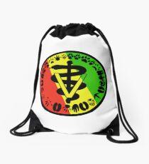 Veterinary - Grenada design Drawstring Bag