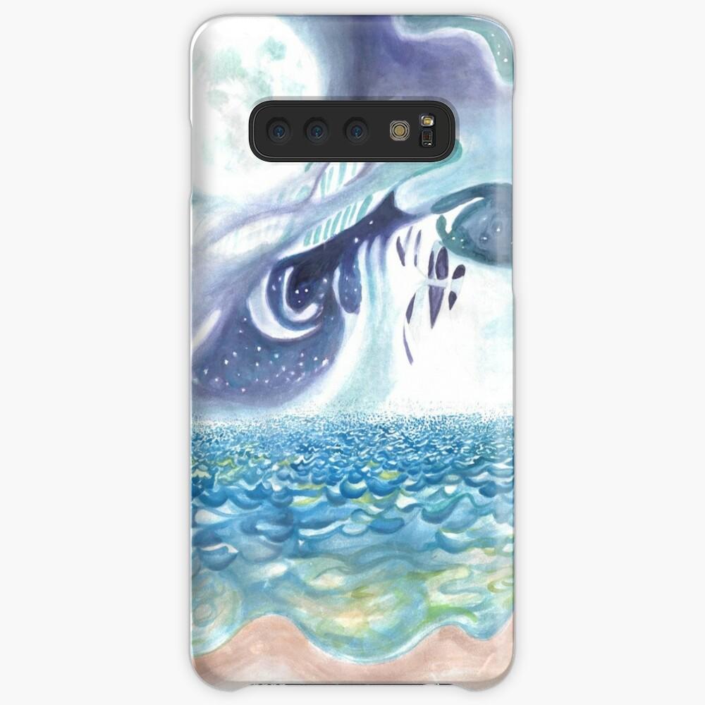 Rorschach Case & Skin for Samsung Galaxy
