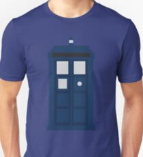 Time and Relative Dimensions in Space (MK1) Unisex T-Shirt