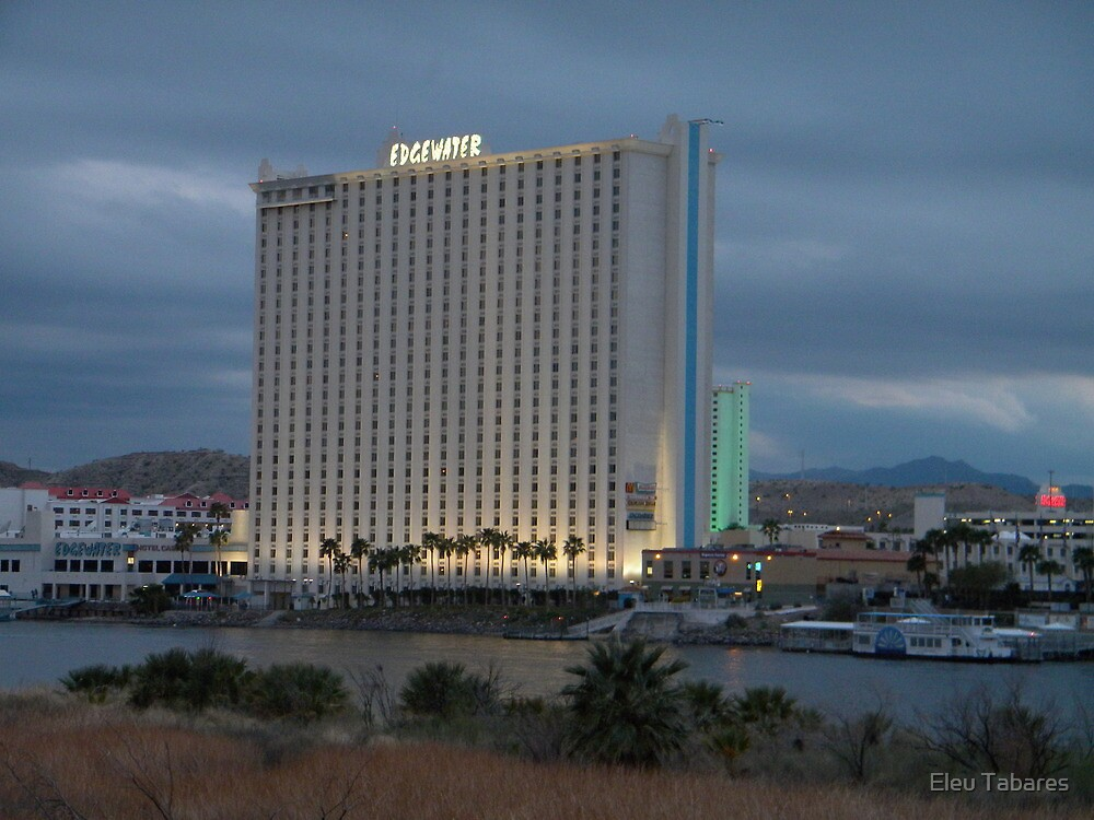 Edgewater Hotel Laughlin