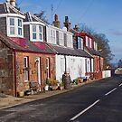 More Corrie Cottages by Lynne Morris