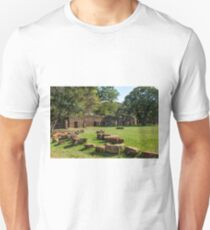 Jesuit Mission of San Ignacio Unisex T-Shirt