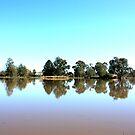 Lake Anderson by redda