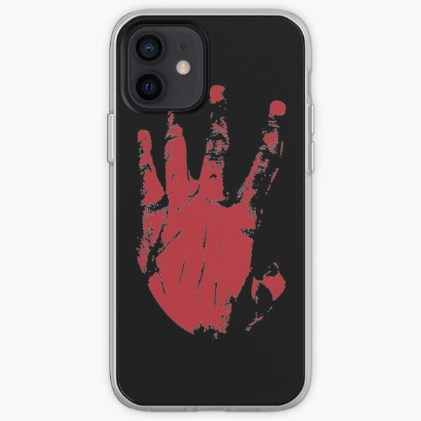 XXXTENTACION - REVENGE  iPhone Soft Case
