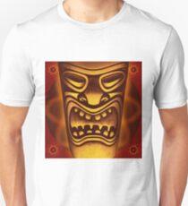 Atomic Tiki Logo T-shirt Unisex T-Shirt