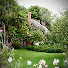 Anne Hathaway's Cottage by Mike Topley