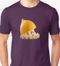 Mr Lemonhead Unisex T-Shirt