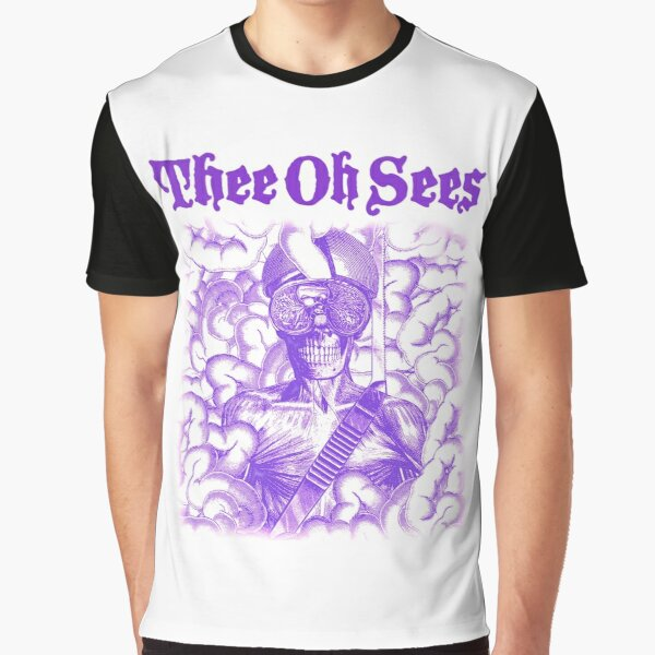thee oh sees carrion crawler the dream Graphic T-Shirt