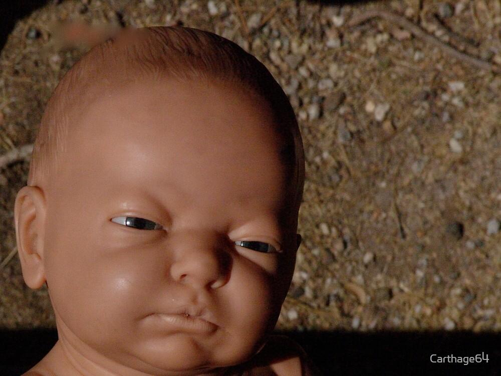 doll head by Carthage64