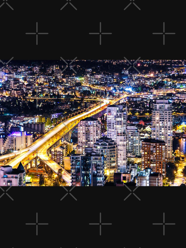 1428 Golden Artery Vancouver Canada by neptuneimages