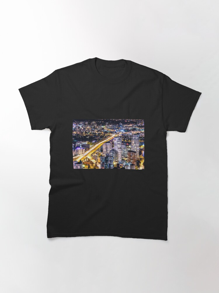 Alternate view of 1428 Golden Artery Vancouver Canada Classic T-Shirt