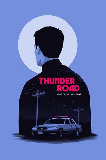 Thunder Road by RYVE Creative