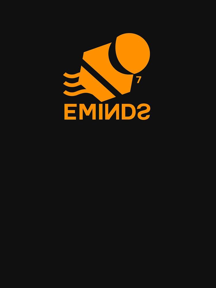 EMINDS7 #2 by eminds7