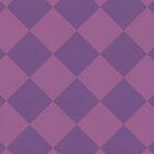 «Patrón de cuadrícula, patrón de cuadrícula» de Fender0815
