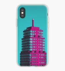 Cyberpunk Aesthetic iPhone Case