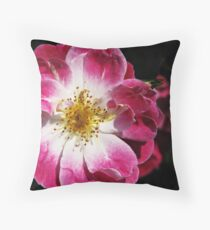 Wild one Throw Pillow