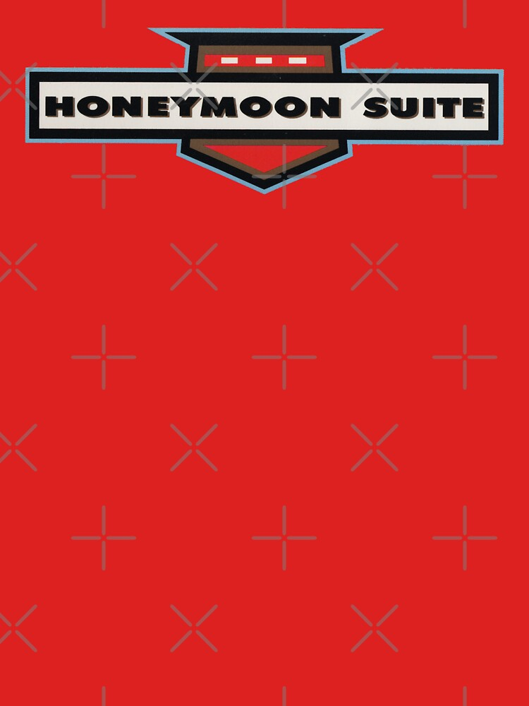 Honeymoon Suite Logo Music by tomastich85
