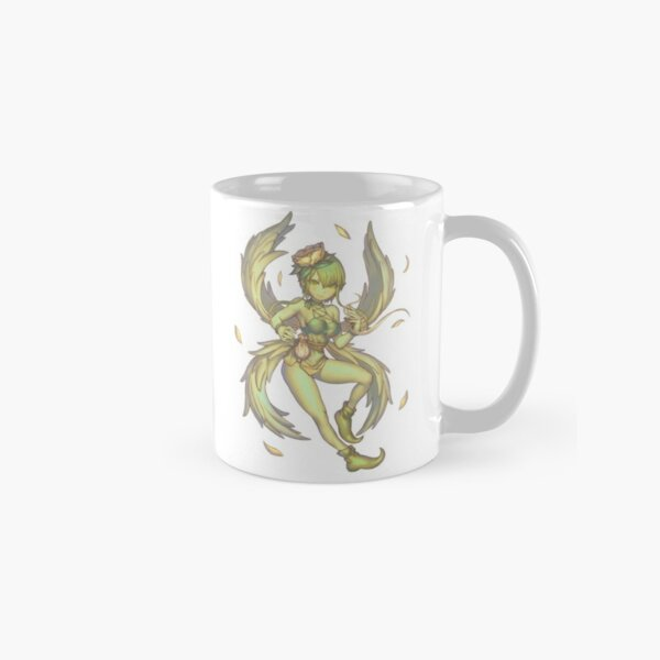 Sylph Classic Mug
