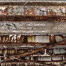 Rust Never Sleeps - 22 by Eric Scott Birdwhistell