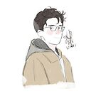 Sketch boy by liajung