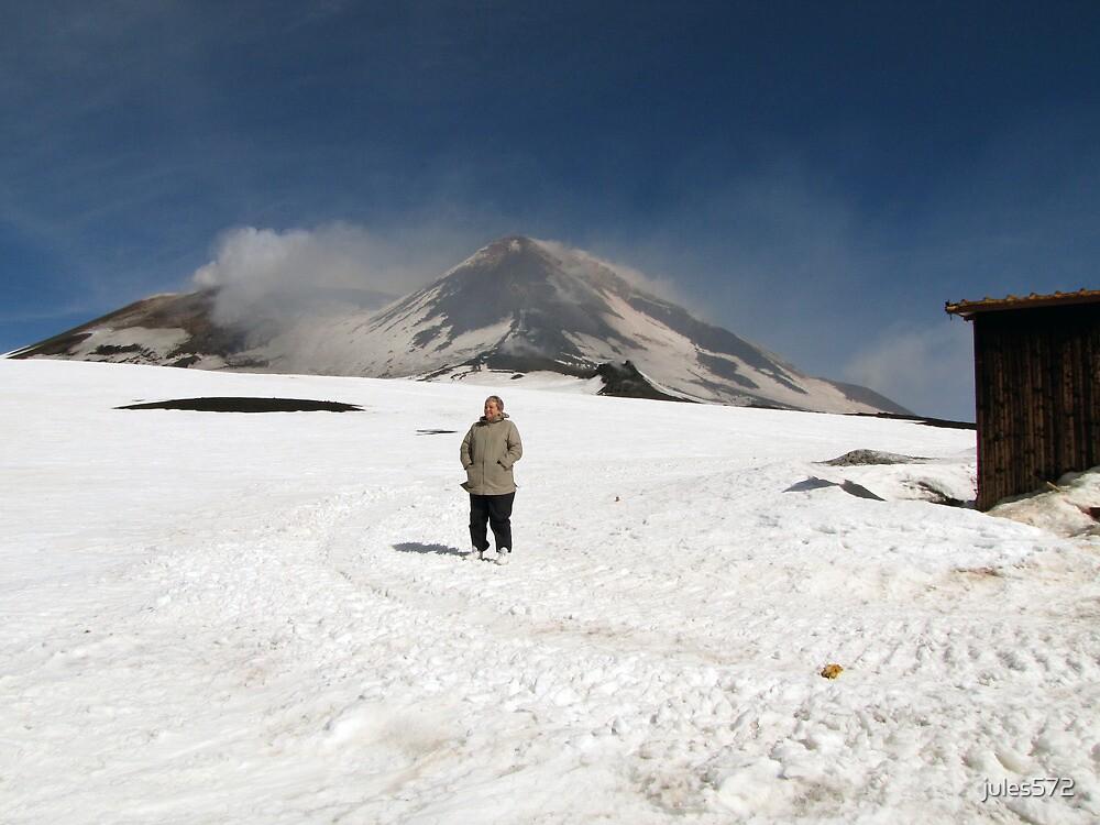 Mt. Etna - Dreams Come True by jules572