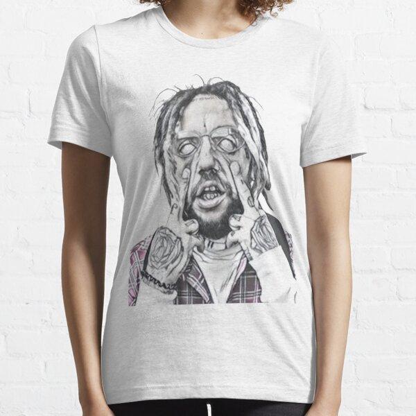 Suicide Boys Fan Art Camiseta esencial