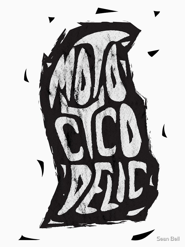 Motocycodelic by SEAN-BELL