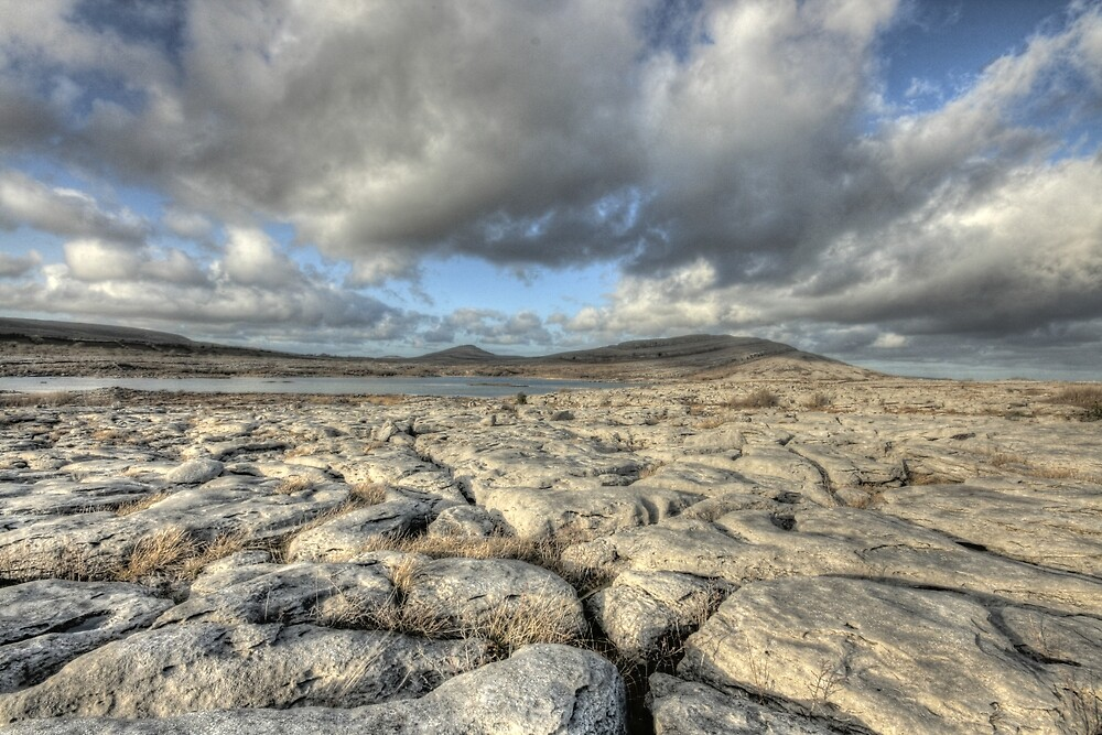 Mullahgmore view by John Quinn