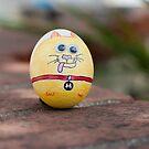 Dog egg by adis82