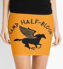 Camp Half-Blood Mini Skirt