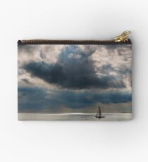 Stormy Waters  Studio Pouch