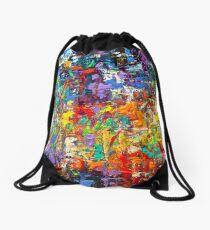 20 Millions Things To Do Drawstring Bag