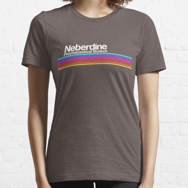 Neberdine Pharmaceutical Biotech Essential T-Shirt