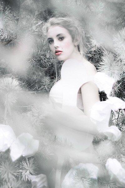 Winter II. by anyakozyreva