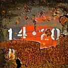 14 • 20 by Andrew Bradsworth