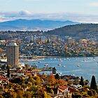 HOBART, TAS   by Raoul Madden