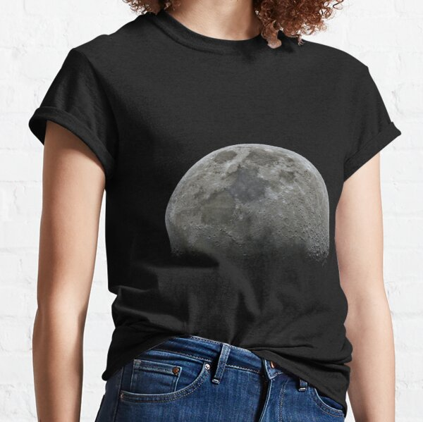 Half moon Classic T-Shirt