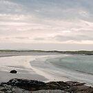 Dog's Bay, Rounstone, Connemara, County Galway, Ireland by Andrew Jones