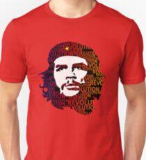 Che Guevara Revolution T-Shirt