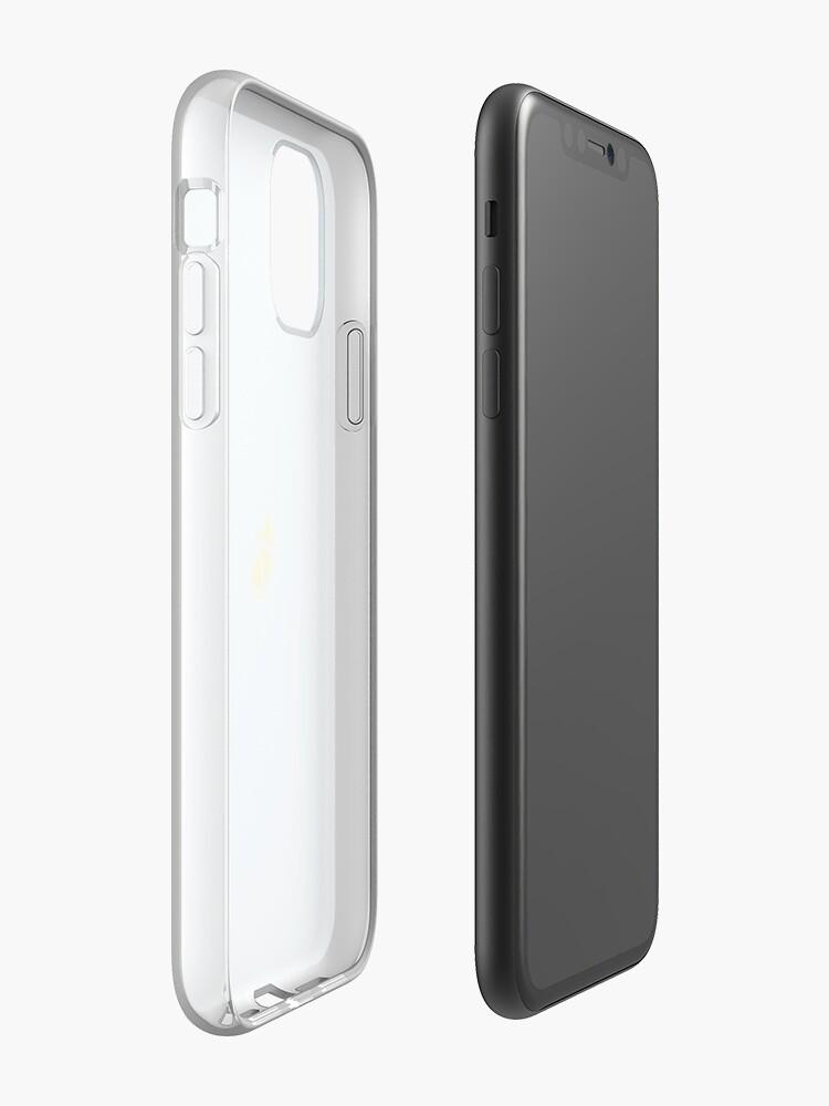coque iphone 11 pro max gucci , Coque iPhone «Collection Printemps - Citron», par lemonUS